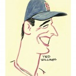 ted williams cart