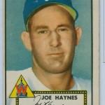 Haynes, Joseph