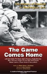 The Game Comes Home