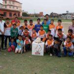 Gurkha Crew