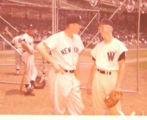Gil MacDougald and Jim Ryan